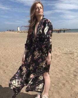 Kimono Barbara