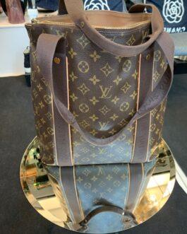 Sac fourre-tout Louis Vuitton