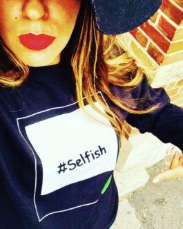 Sweat Selfish