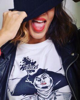 T-shirt Barbara