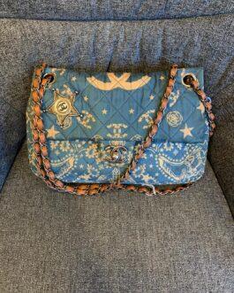 Chanel Dallas Bandana Bag